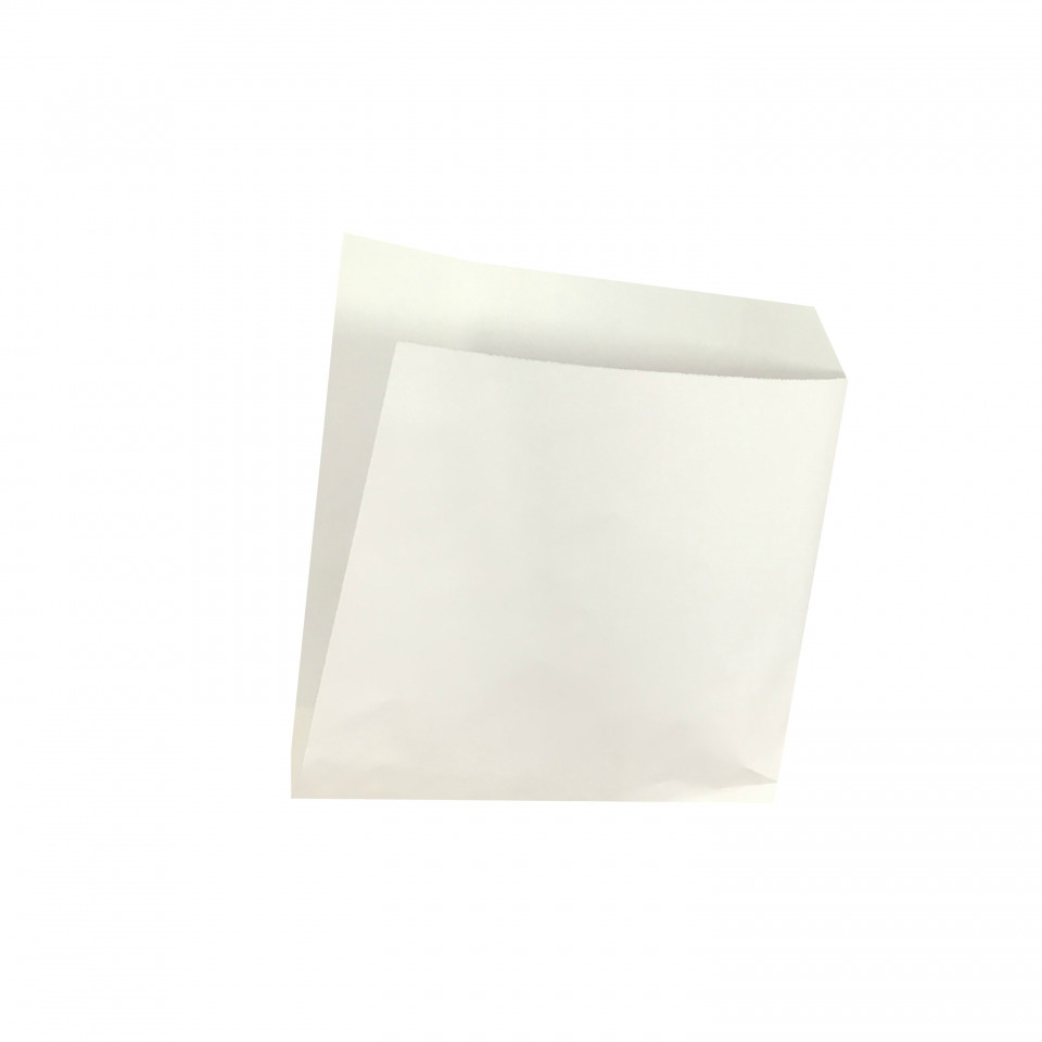 Coltar hartie alb, cerat