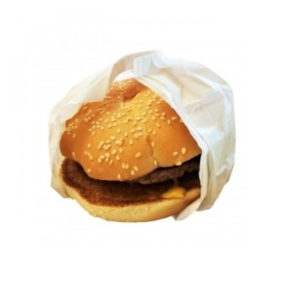Coltar BurgerWrap